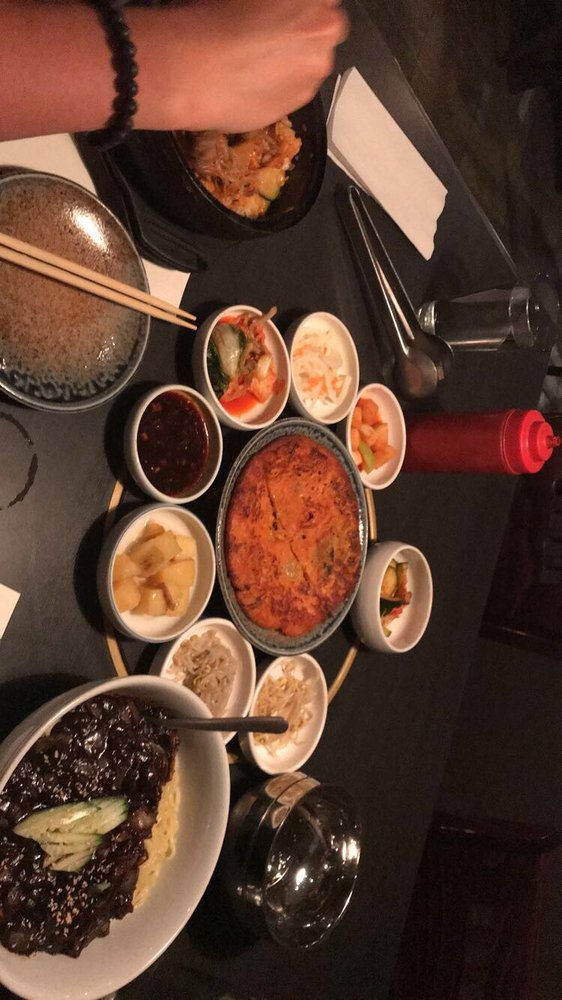 Toji Korean Grill House: 4615 SE Hawthorne Blvd, Portland, OR