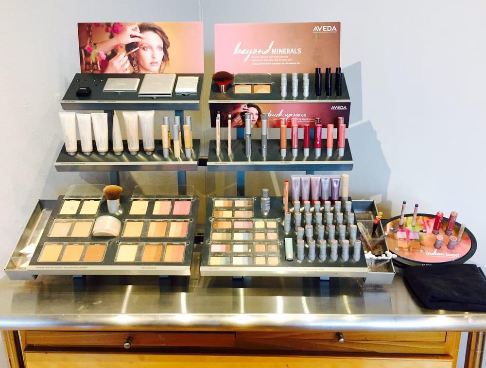 Salon U An Aveda Concept Salon: 2824 Linden Ave, Birmingham, AL