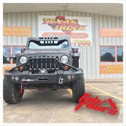 Texas Truck Accessories - Auto Parts & Supplies - 1200 Highway 59 Lp ...