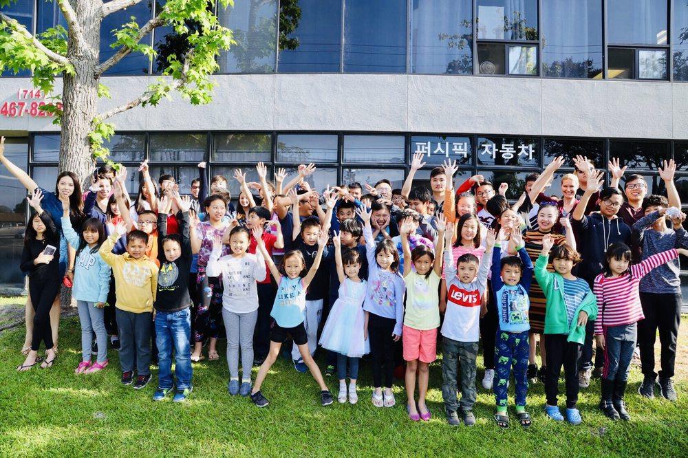School First Learning Center: 12755 Brookhurst St, Garden Grove, CA