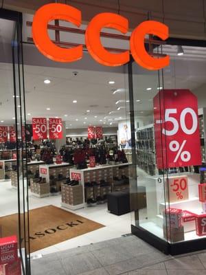 CCC Shoes   Bags - Shoe Stores - Tibarg 41 - 43 acec6c34a2b84