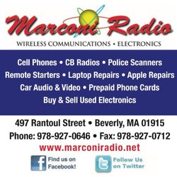 Marconi Radio - 497 Rantoul St, Beverly, MA - 2019 All You