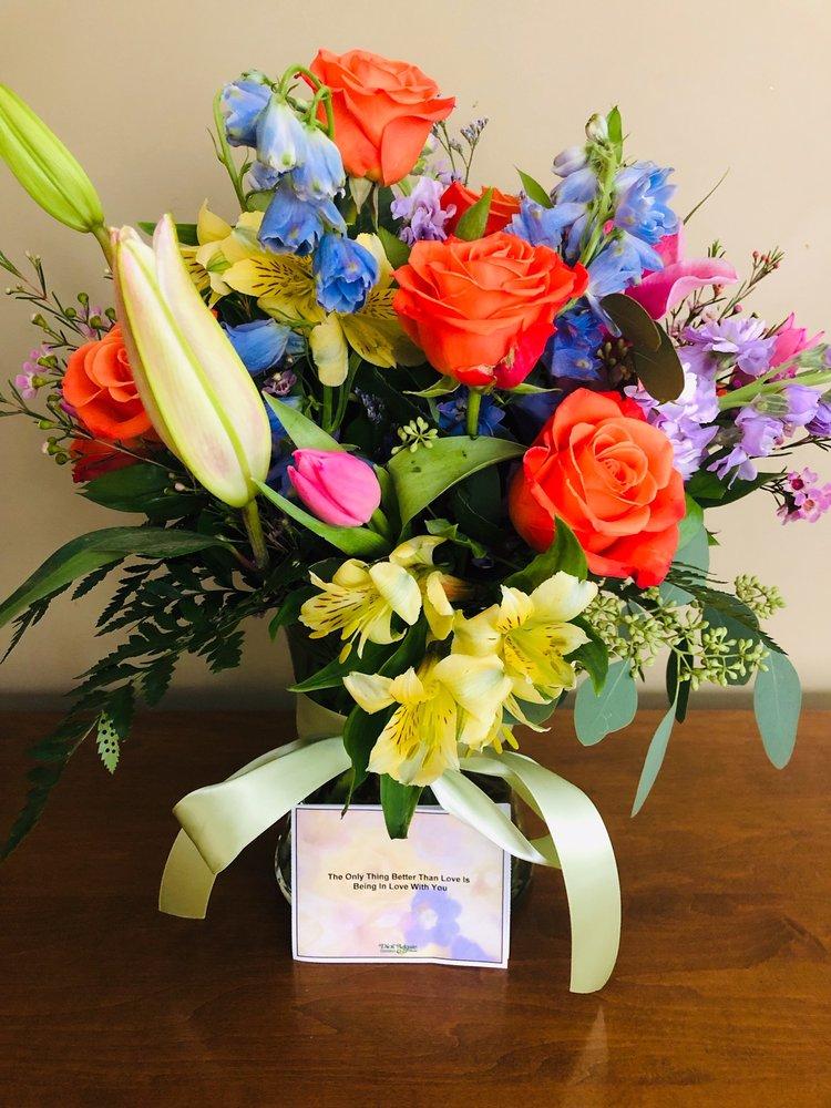 Dick Adgate Florist, Inc.: 2300 Elm Rd, Warren, OH