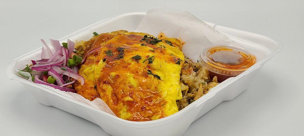 Mayta's Peruvian Cuisine: 5010 Buckeystown Pike, Frederick, MD