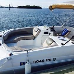Freedom Boat Club - Boating - 5200 W Tyson Ave, Westshore, Tampa, FL