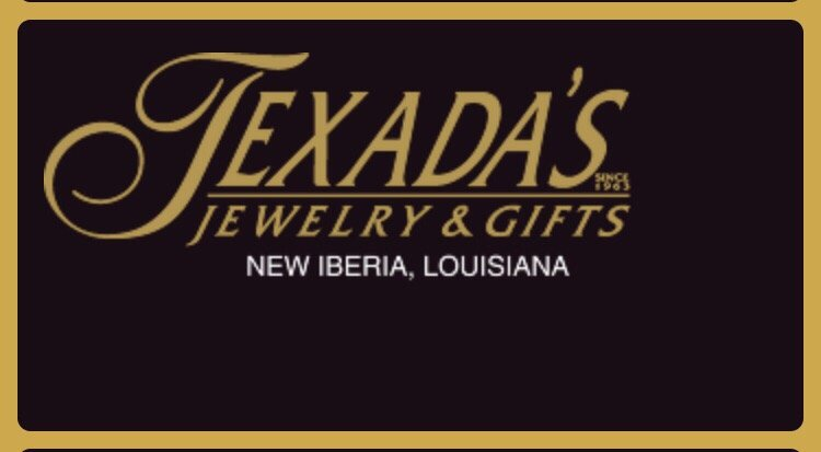Texada's Jewelry & Gifts: 920 S Lewis St, New Iberia, LA