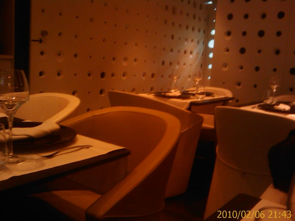 Stush & Teng: Rosello 209, Barcelona, B