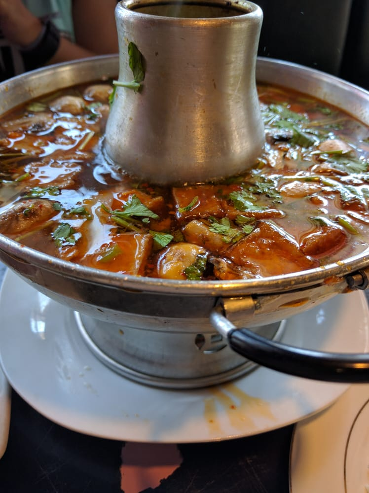 Delicious And Authentic Tom Yum Yelp
