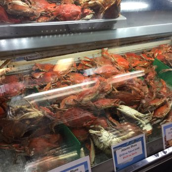 Blue Claw Restaurant Crab Eatery 286 Photos 212 Reviews