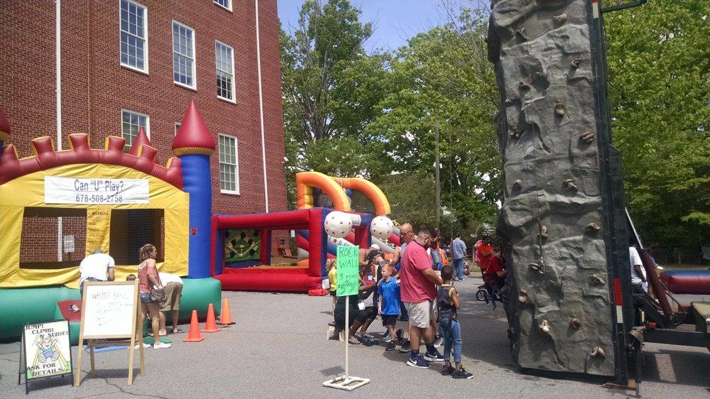 Southland Jubilee Festival: 212 North Main St, Greensboro, GA