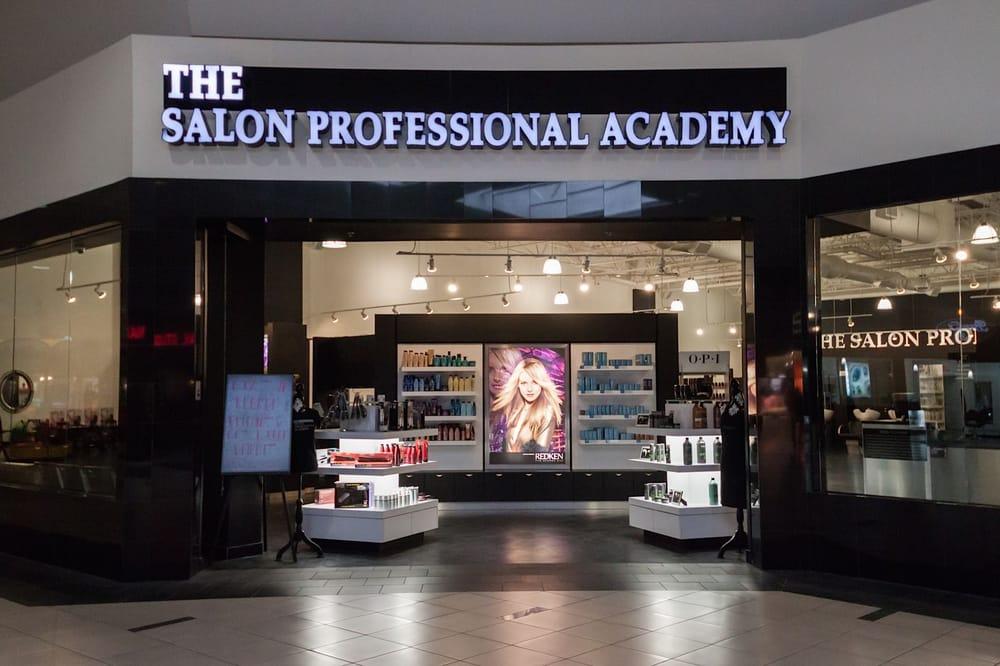 Photos for the salon professional academy salon yelp for Academy for salon professionals yelp