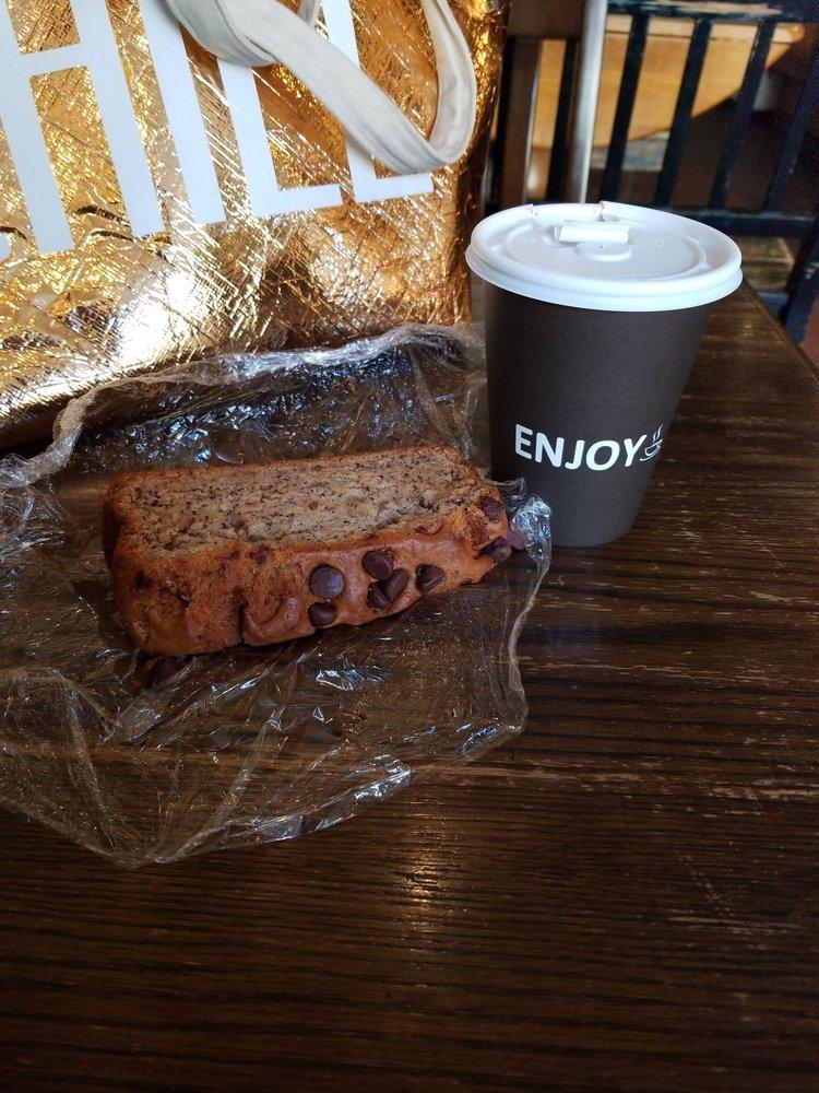 Pavillion Pastries Cafe
