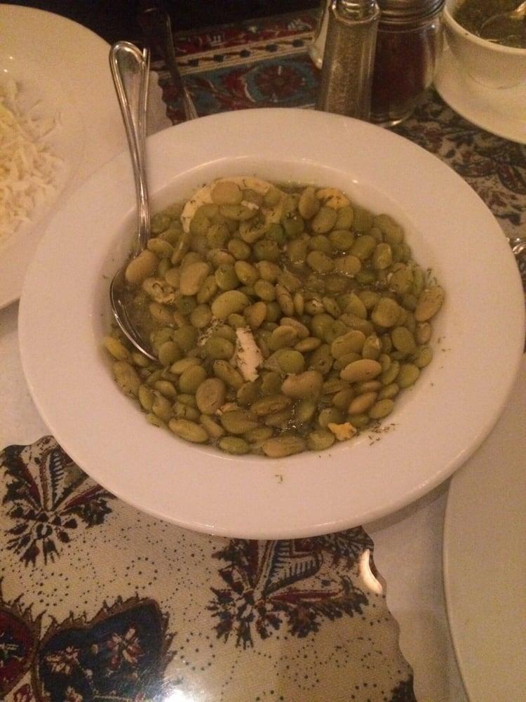 Persian Food Near Sunnyvale