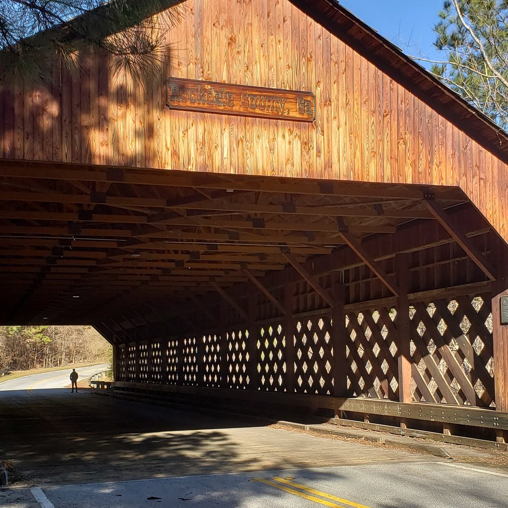 Black Shoals Lake: 3001 Black Shoals Rd NE, Conyers, GA