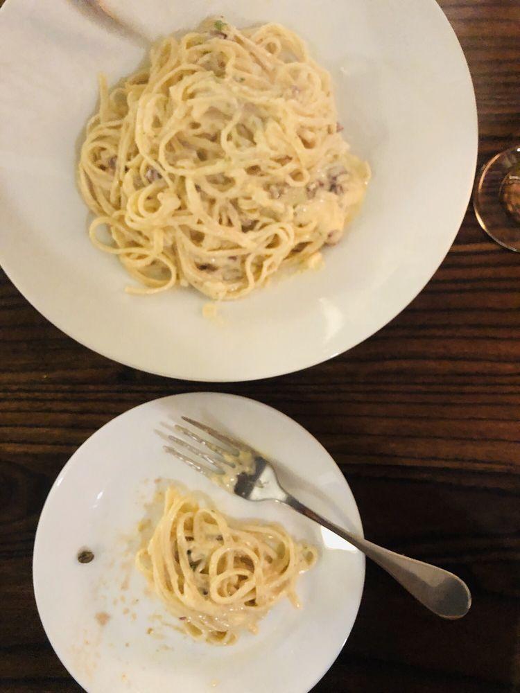 Saporito Italian Restaurant & Bakery