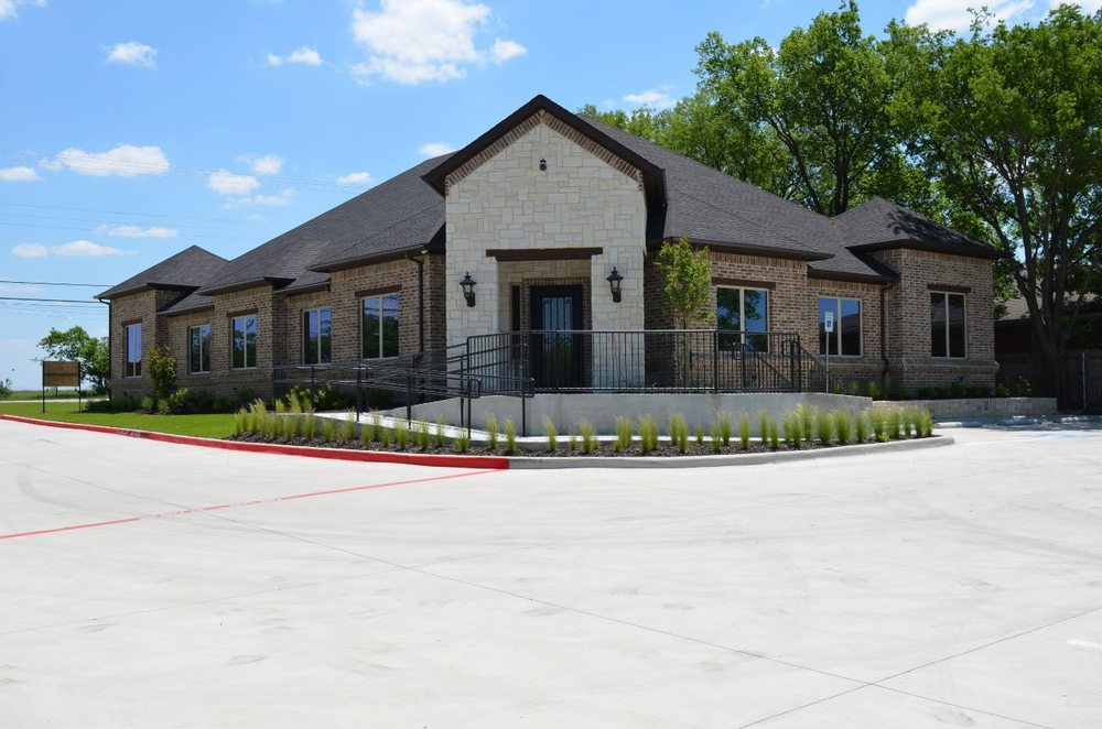 Haslet Executive Suites: 808 Schoolhouse Rd, Haslet, TX