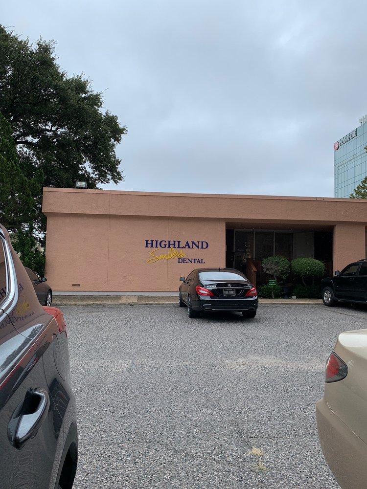 Highland Smiles Dental: 4925 McKinney Ave, Dallas, TX