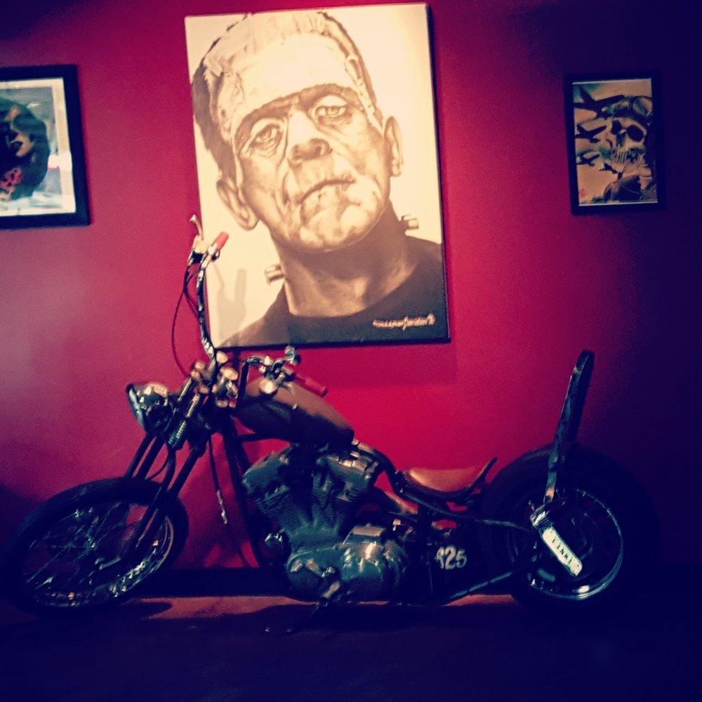 Electric City Tattoo Emporium: 5 5th St N, Great Falls, MT