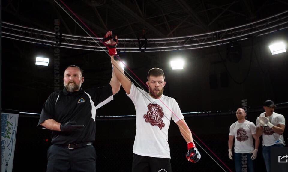 Bowerhouse MMA: 7311 Grove Rd, Frederick, MD