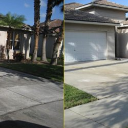 G H Pressure Cleaning Window Cleaners Hollywood Fl