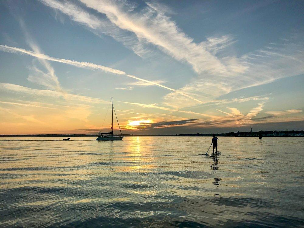 Wildcat Cove Paddle: Bellingham, WA