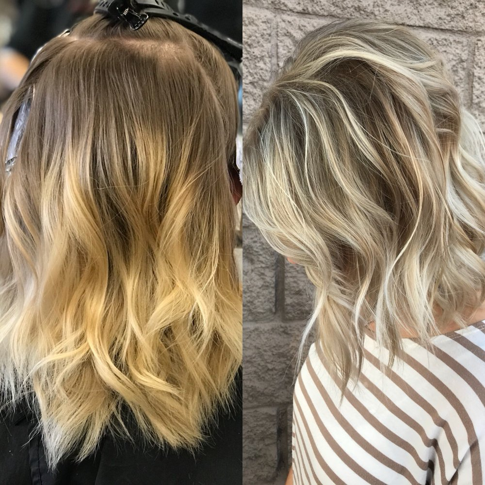 Allure Salon and Spa: 1048 Independent Ave, Grand Junction, CO
