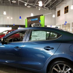 Brown S Chantilly Mazda 109 Reviews Car Dealers 4155 Auto Park