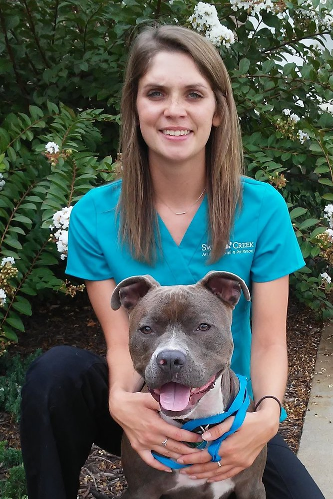 Swift Creek Animal Hospital & Pet Resort