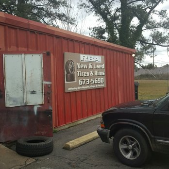 Used Tire Places >> Rba New Used Tires And Rims Closed Tires 3301 George