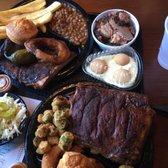 Bessinger's BBQ