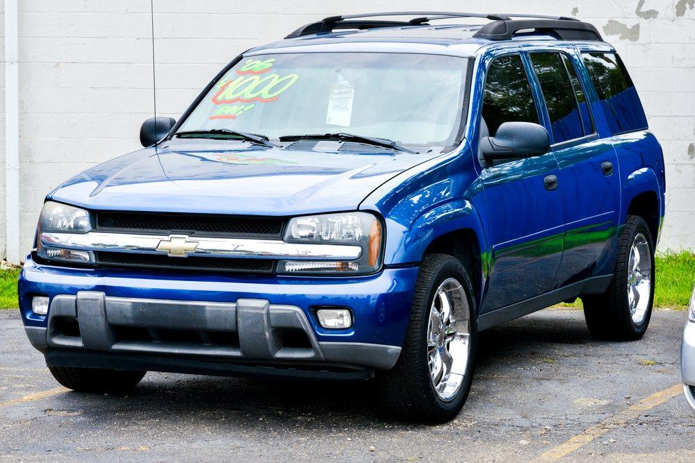 Pronto Auto Sales