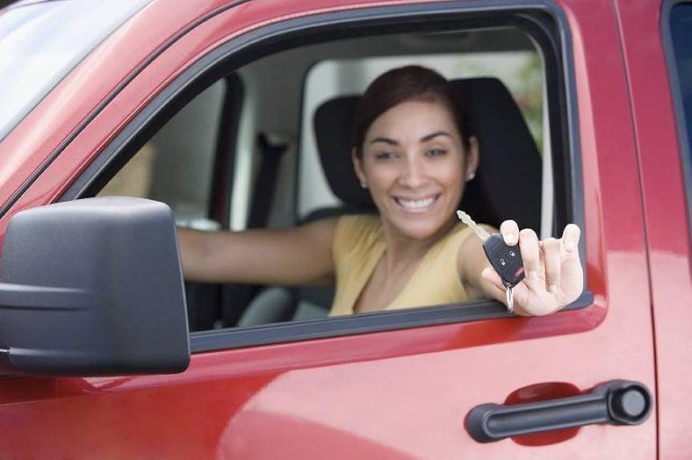 Ride On Driving School: 2119 Addison St, Berkeley, CA