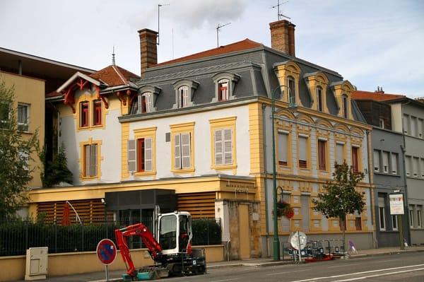 Maison De Retraite France Trendy Dans Cinq Maisons De
