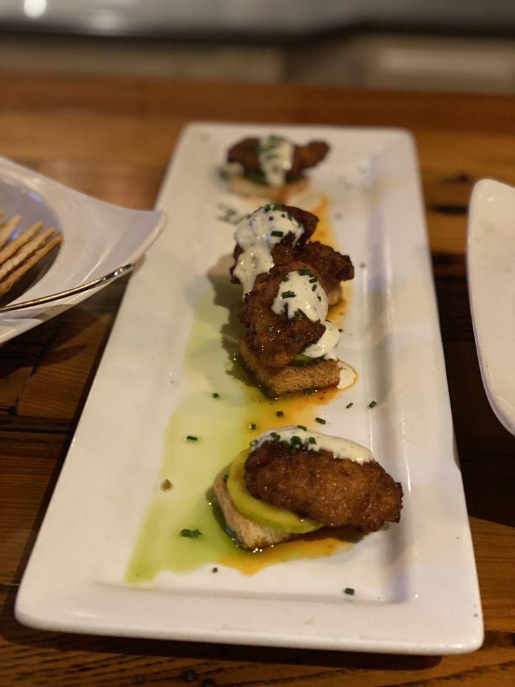 1010 Bridge Restaurant: 1010 Bridge Rd, Charleston, WV