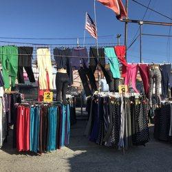 Photo Of Aquaduck Fleamarket Brooklyn Ny United States Clothing