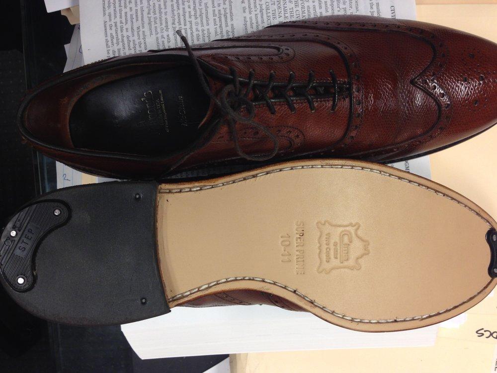 Shoe Repair Midtown