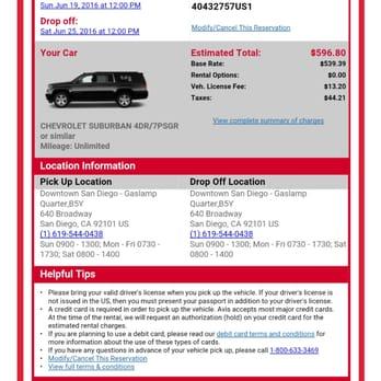 Enterprise Car Rental San Diego Airport Hours