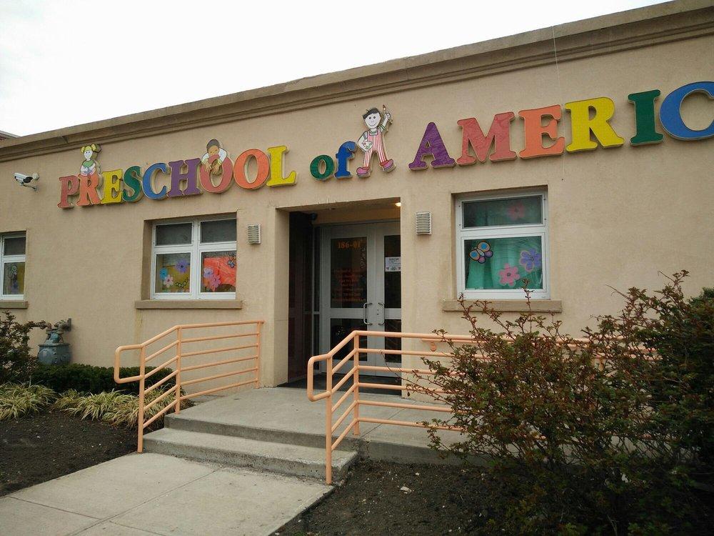 Preschool Of America: 18601 73rd Ave, Fresh Meadows, NY