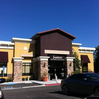 Jared 12 reviews jewellery 28241 marguerite pkwy for Jewelry store mission viejo