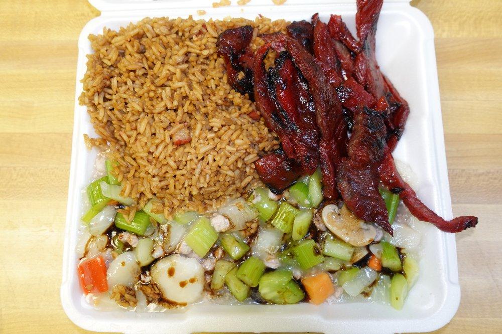 Lucky Dragon Restaurant: 318 Broadway, Lynn, MA