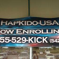 JJK Hapkido-USA logo