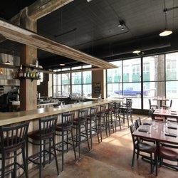 Photo Of Rahannock Restaurant Richmond Va United States