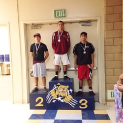 Photo of Mira Monte High School - Bakersfield, CA, United States.