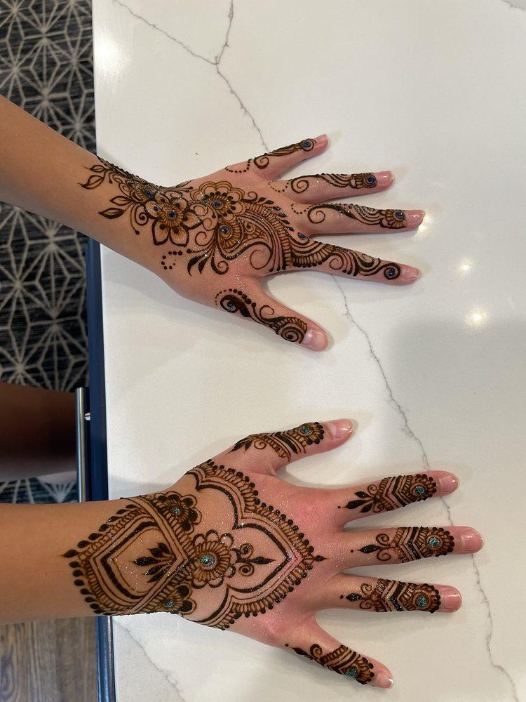 Henna Craze: Oakbrook Terrace, IL