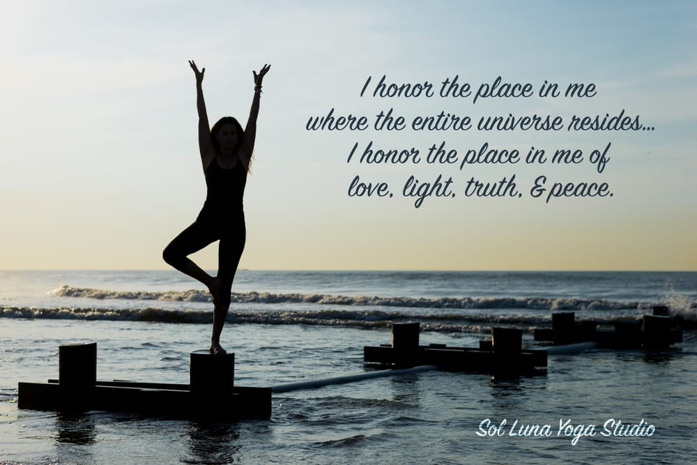 Sol Luna Yoga: 2819 Dune Dr, Avalon, NJ