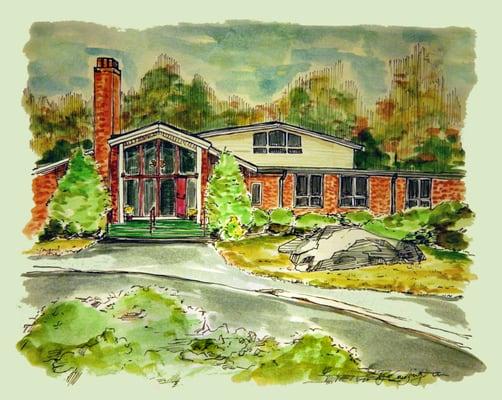 Photo Of Methodist Nursery School Fairfield Ct United States