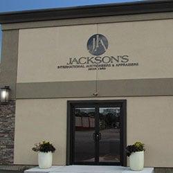 Jackson's International Auctioneers & Appraisers: 2229 Lincoln St, Cedar Falls, IA