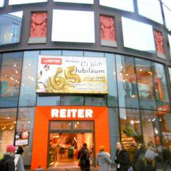 Reiter Home Decor Mariahilfer Str 120 Neubau Vienna Wien