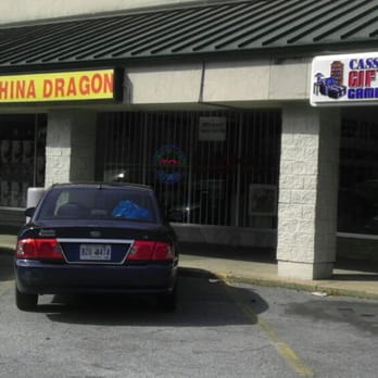 Chinese Food S Lumpkin Rd Columbus Ga