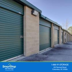 Photo Of SmartStop Self Storage   Columbia, SC, United States